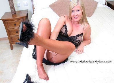 Natashas Nylons torrent